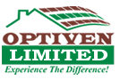 Optiven Job Portal Logo