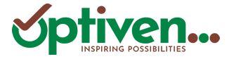 Optiven Smart Hr Logo